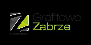 grafitowe zabrze logo